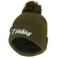 Century NG Bobble Beanie - Green