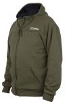 Century Premium Zip Hoody - Green