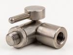Century Neville Stainless Steel Tilt Lock